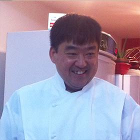 Herbert Nakagawa